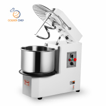 50l Double Speeds Lifted Up Head Bakery shop Flour Mixer Pizza Dough Mixer Machine
