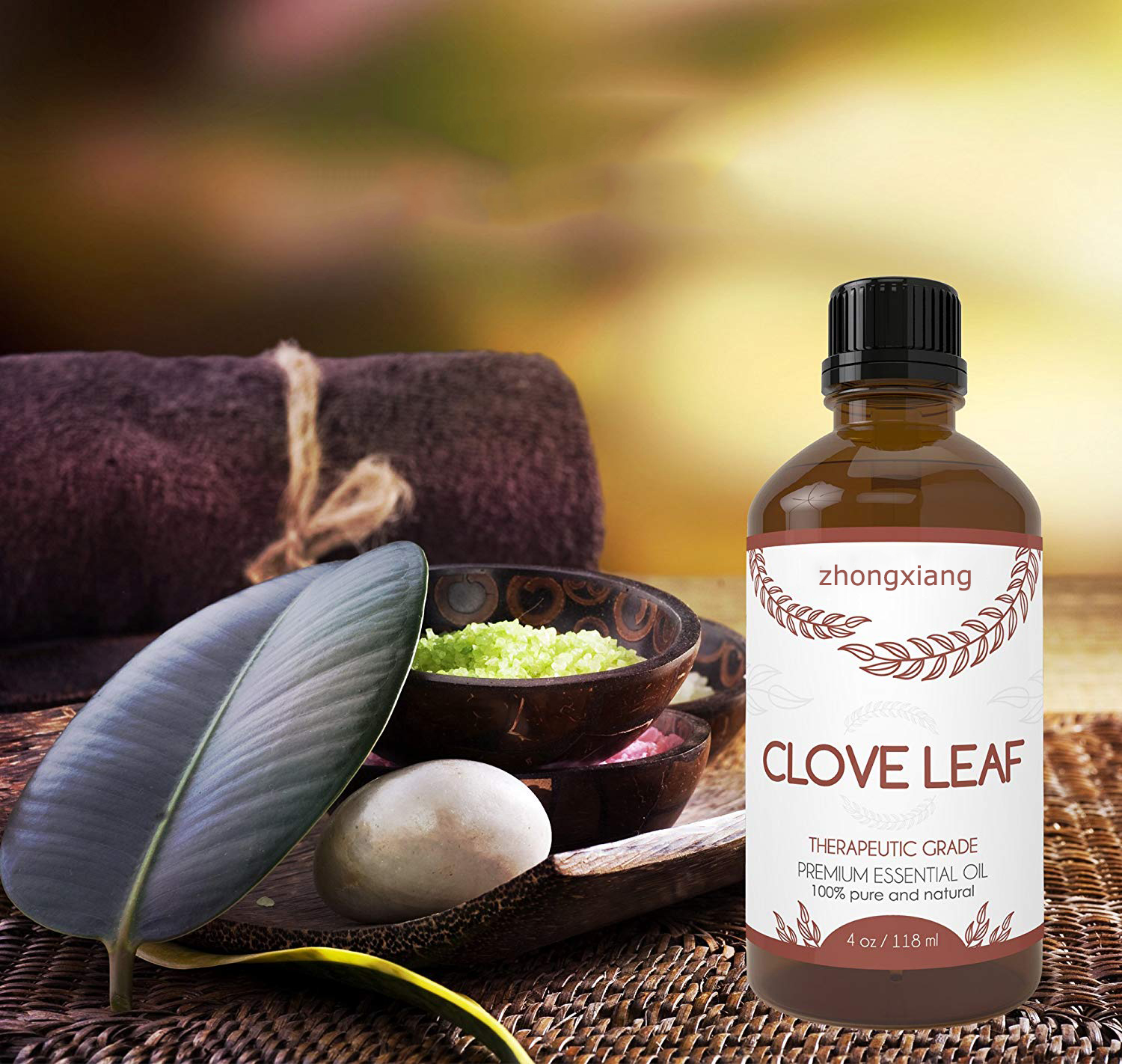 clove leaf oil6
