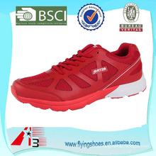 new design active sport jogging shoes
