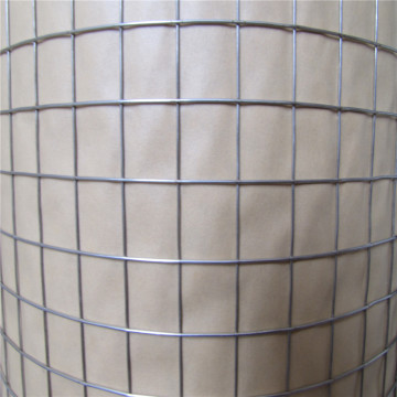 Welded Stainless Steel Wire Mesh Roll