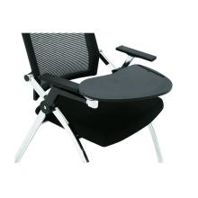formation du personnel des chaises de conférence table d'écriture / chaise de réunion
