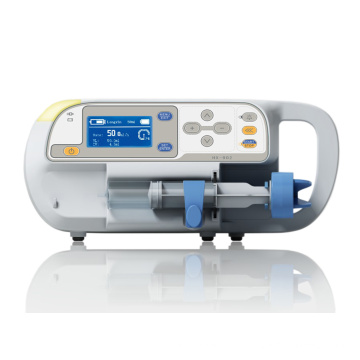 Infusion System Syringe Pump Infusion Pump with Ce (SC-HX902)
