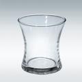 Стеклянная свеча Jar для завода по производству свечей / восковых изделий (A-114)