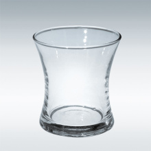 Glass Candle Jar for Candle/Wax Factory (A-114)