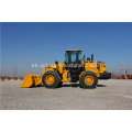 CAT 5Don Wheel Loader
