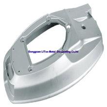Fundición a presión de aluminio para la caja de válvula de pie