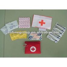 Комплект медицинской помощи для неотложной медицинской помощи с CE и ISO