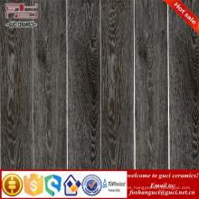 suministro de fábrica 2017 nuevas baldosas de cerámica de madera 150x900mm en madera