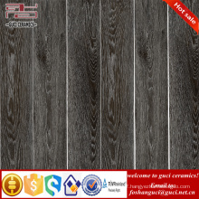 factory supply 2017 new 150x900mm wood ceramic floor tiles on wood