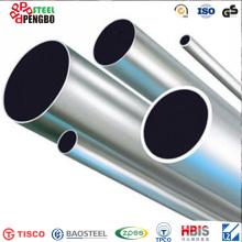 Алюминиевый/Алюминиевый Сплав 6063, 3003 Поворачивая Бесшовных Труб