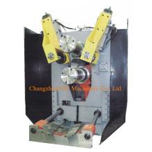 Hydraulische Automobil-kundengerechte Tubeless Felgen-Rollenformmaschine