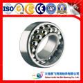 A & F Bearing Manufactory fornecimento 110X200X53 macaron máquina rolamento 2222s auto-alinhamento do rolamento de esferas 2222e 2222