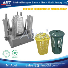 environmental recycling bin mould