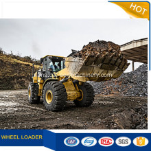 2019 CAT NEW Brand 972L WHEEL LOADER