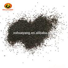 BFA / marrón corindón fusionado / marrón alúmina fundida