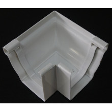 High Quality PVC Gutter System Accessory Corner