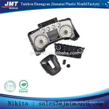 injection plastic automotive interior parts mould making