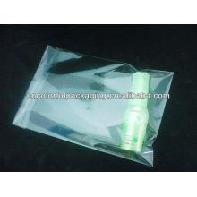 Alta qualidade opp resealable saco de quadrinhos / sacos de plástico