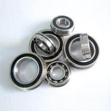 Ss1600 série aço inoxidável rolamento de esferas profundo do sulco