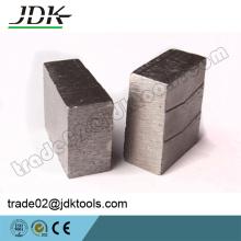 3m Алмазный сегмент для резки твердого гранита Южной Аферики (C029)