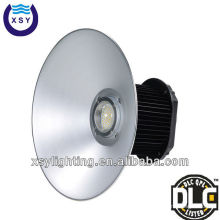 200w 5 years warranty led hi bay lighting dlc led high bay light