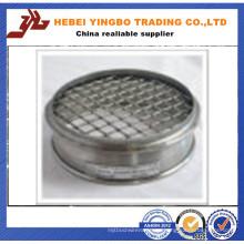 Tamices de malla de alambre de resistencia a altas temperaturas