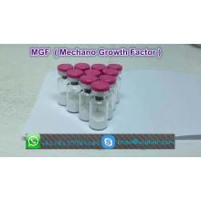 Pomelo anabólico del Mgf / Peg Mgf del crecimiento del músculo de la buena calidad 2mg / Vial