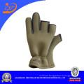 Hppe Crinkle Waterproof Fishing Gloves (67847)