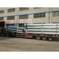Poste de aço para transmissão de energia elétrica barato e de boa qualidade