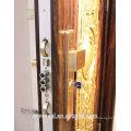 Porta exterior da carcaça de alumínio da parte dianteira moderna luxuosa superior da categoria de Genregal