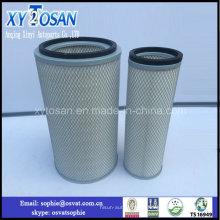 Filtros de ar para o motor diesel Hino / Cat P532503 Dba5220 600-185-5110