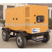 Home Standby Generatoren