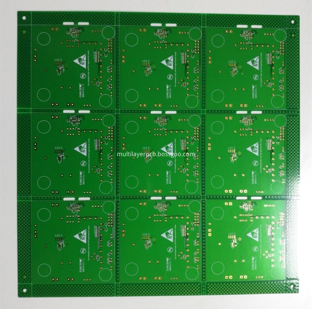 Antistatic Circuit Board