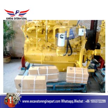Shantui SD32 bulldozer  cummins engines