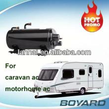 caminhão teto ar condicionado acessórios lanhai rv de compressores de ar de motorhome condicionado condicionador de ar do compressor do casement