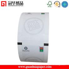 Термобумага SGS для банкомата с низкой ценой