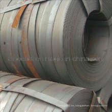 Cinta de acero negro y galvanizado-Cinta de acero-Cinta de acero galvanizado