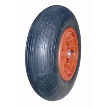 Пневматическое колесо 16 * 4.00-8