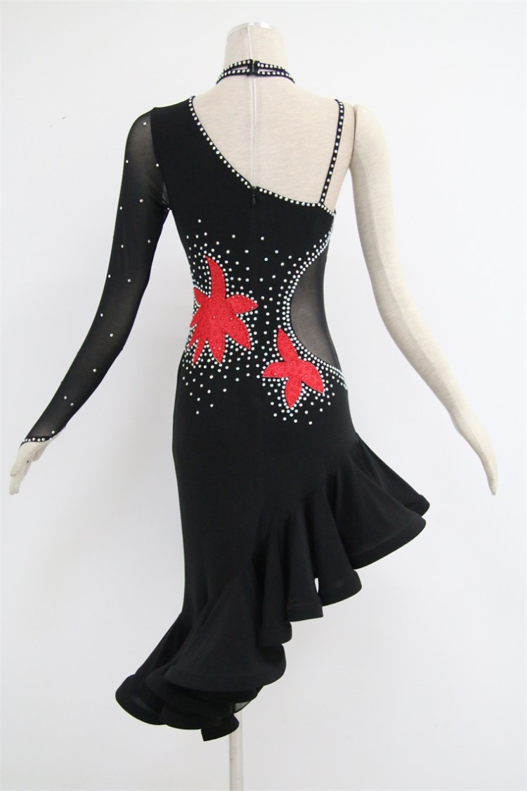 Latin And Ballroom Dresses