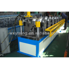 YTSING-YD-0314 Ridge Cap Section Roll Forming Chinese Machines