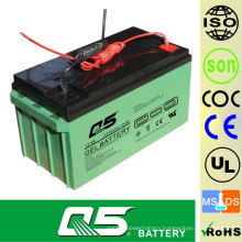 12V65AH Wind Energy Battery GEL Battery Standard Products