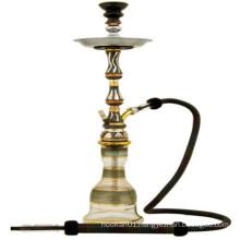 Khalil Mamoon Burj Hookah for Tabacco Smoking Wholesale (ES-HK-089)