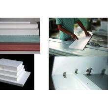 Top produits vente chaude nouveau 2015 PVC polystyrène celuka panneau de mousse prix