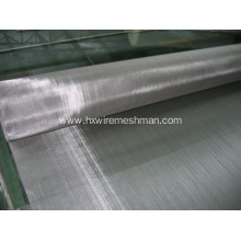 Micron SS Wire Mesh for Filter