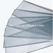 Feuille rigide transparente de PVC expulsé, feuille transparente de PVC
