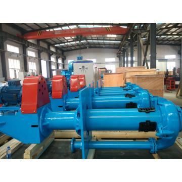 Pompa centrifuga verticale ad alta pressione