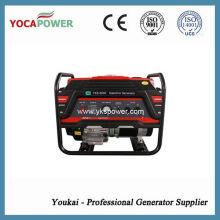 Pequeno Portable 5.5kw Gasolina Gerador Preço de Fábrica