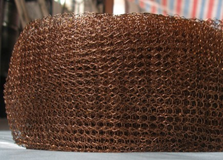 Brass-Knitted-Flat-Wire-Mesh