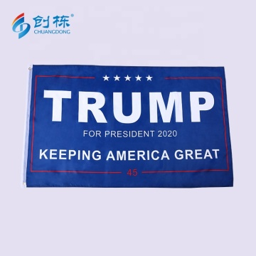 European cup free sample good quality new style wholesale trump embroidered flag camping chair