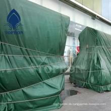 PVC-beschichtete Plane für Zeltgewebe
